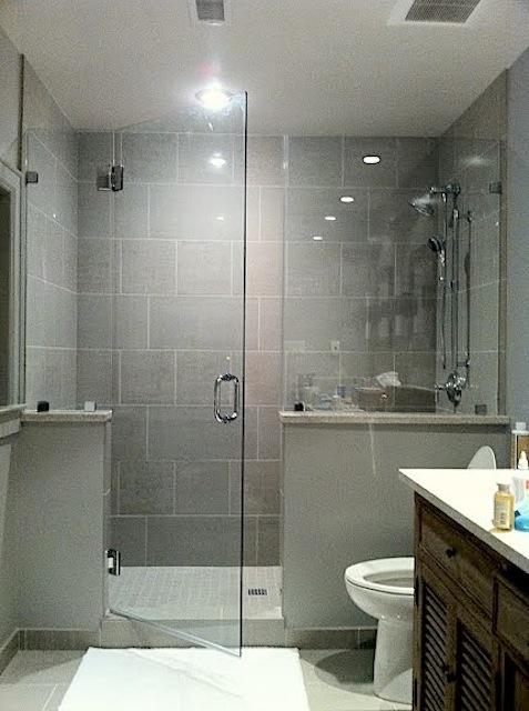 custom euro glass frameless shower glass company gallery. Black Bedroom Furniture Sets. Home Design Ideas